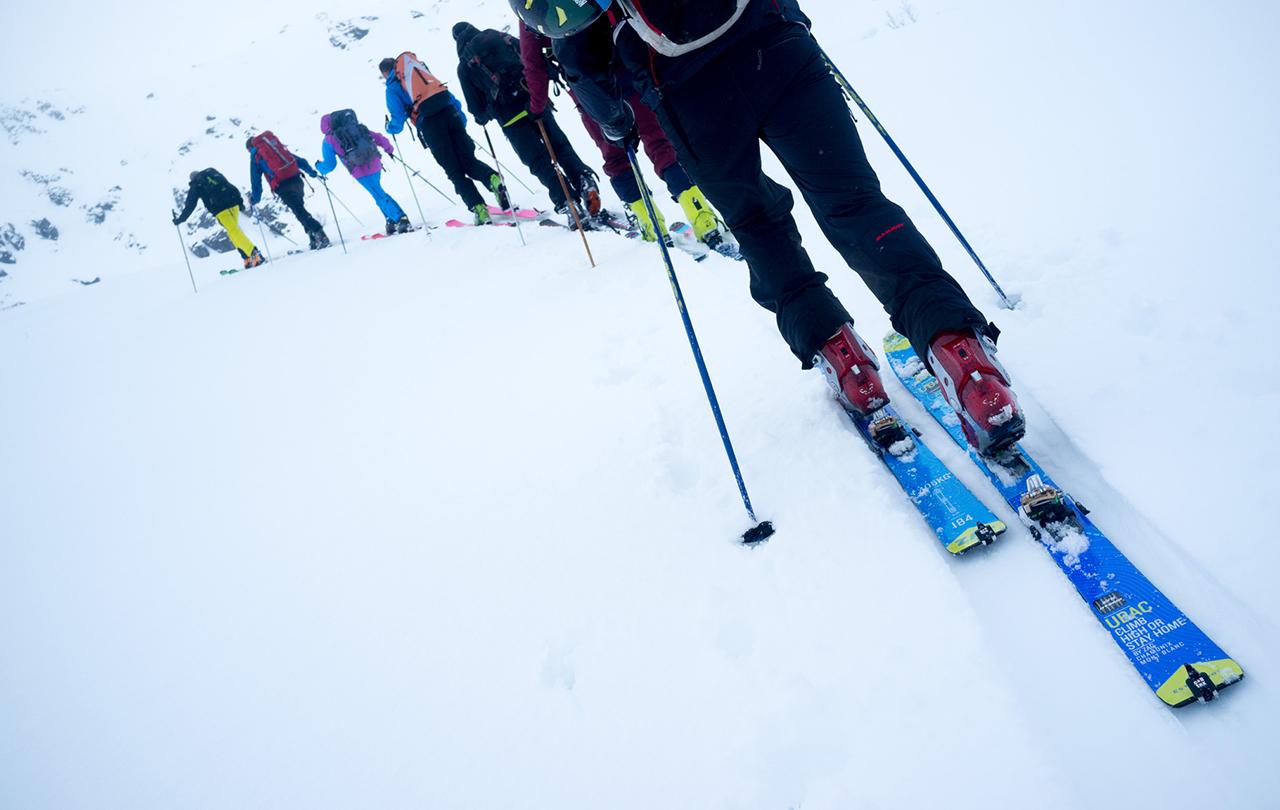 Comment choisir ses chaussures de ski de FreeRando ? Freerando